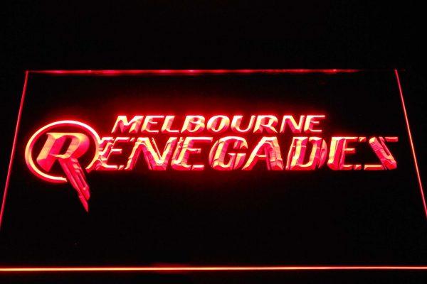 Melbourne Neon Signage